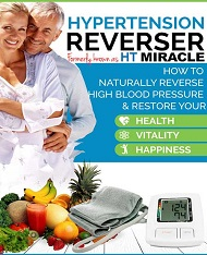 Hypertension Reverser